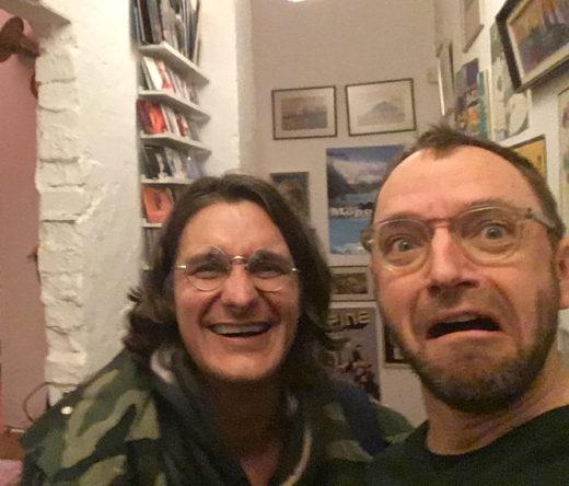Thomas T og Jens L